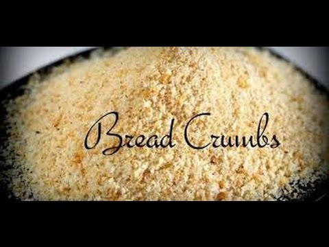 अब घर पर बनाओPerfect homemade Bread Crumbs in 2 min,Recipe in hindi how to make at home