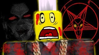 THE SCARIEST ROBLOX HORROR STORIES