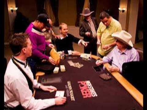 Poker Audio Essay