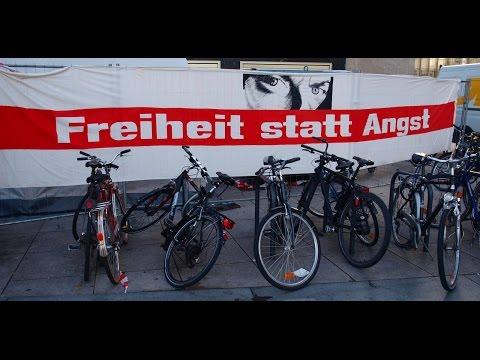 Freiheit statt Angst 2014 * BERLIN am 30. August 2014 #fsa14