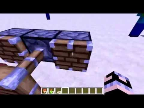 minecraft lessons how to get more saplings and mushrooms with no cheats and bone meal