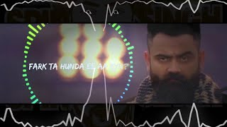 Difference | Amrit Maan | Remix Version | Latest Punjabi Songs 2018