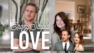 Crazy Stupid Love (2011) - Dirty Dancing Scene | Ryan Gosling & Emma Stone