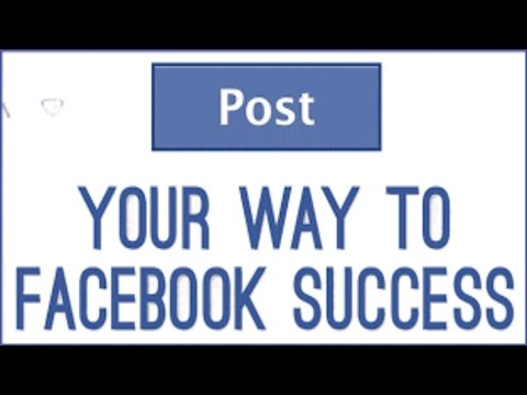 How to post in Facebook groups to generate free leads, the right way!