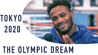 Cheavon Clarke: I NEARLY DIED but it just made me more determined | GB Boxing