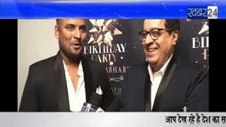 Rakesh Sabarwal Birthday   TIK TOK Star Lucky Dancer With Gang A Song Mere Sapno Mei Launch