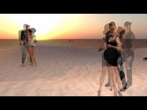 Vista Animations Couples HUD for Second Life