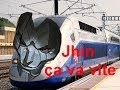 Jhin Le TGV mp3