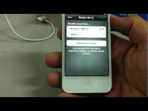 How to Unlock Apple iPhone4S from At&t by Unlock Code, nail'ed it