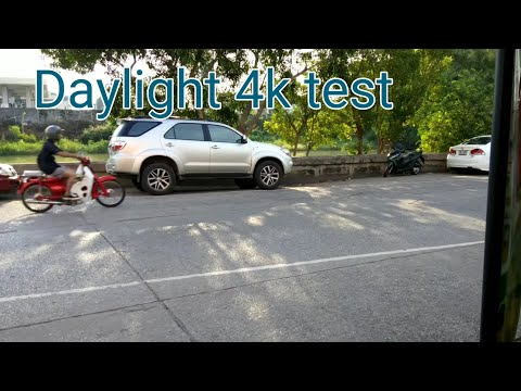 Vivo v9 4k video test (both front and rear camera) with low light video test
