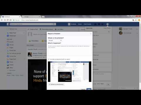 how to regain admin rights on your facebook group