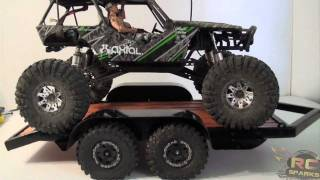 Rc Adventures - Project Overkill - Episode 5