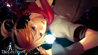 nightcore - Naughty boy - La la la