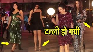 Bollywood Actress Drunk After Party Can