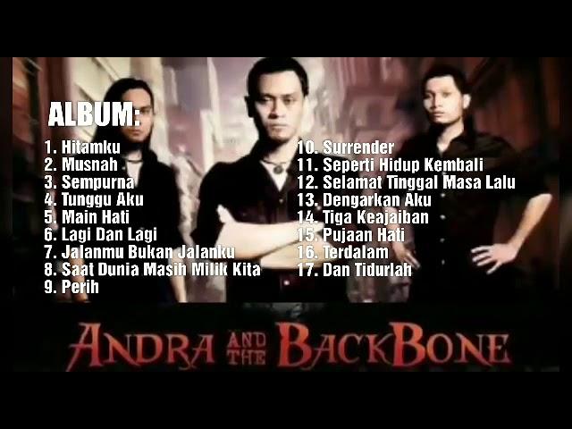 Download Andra and the backbone full album MP3 Gratis