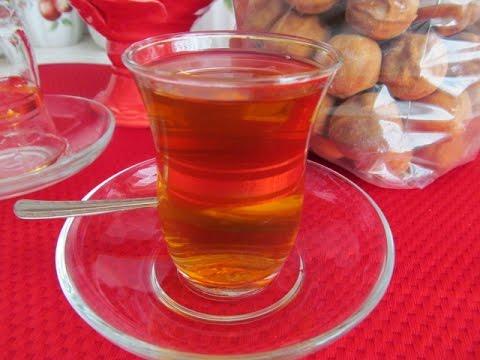 How To Make Dried Lime (Noomi Basra ) Tea / شاي النومي البصرة / Recipe#104