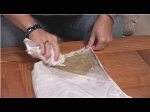 Stain Removal Tips : How to Remove Vomit From Clothes & Comforters