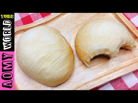 Sweet Butter Bread | Japanese Bread | Fluffy Soft Chewy Moist Bread | YUMMY ❤
