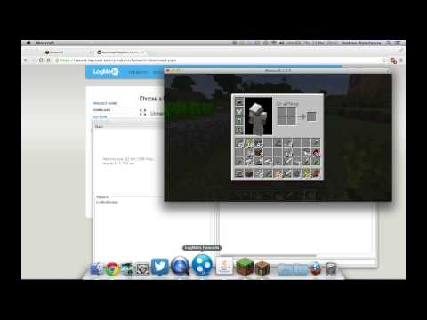 How to setup your own Minecraft Server on a Mac - EASY!