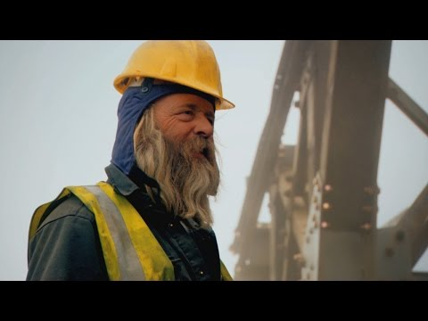 Come Hell or High Water: Dredge Build Recap | Gold Rush