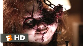 Download Cult of Chucky (2017) - Let's Play Scene (1/10) | Movieclips Video
