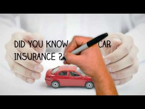 Car Insurance - Choose Best Insurance For Your Car (Must Watch)