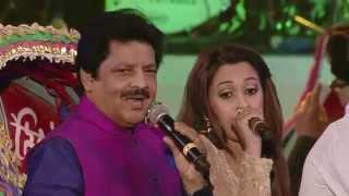 Mitwa  Lagaan  Udit Narayan  Livein Concert Bangladesh 2014