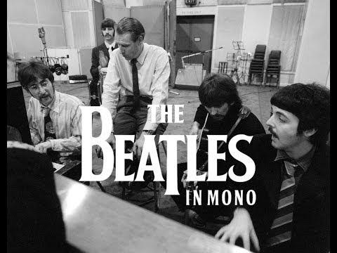 Discografia mono dos Beatles será relançada em vinil