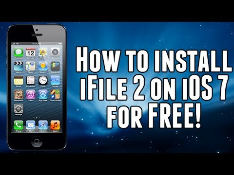 How-To: Get iFile 2 on iOS 7 for FREE!