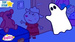 Dolly e amigos Novos desenhos animados para crianças Episódios engraçados #282 Full HD