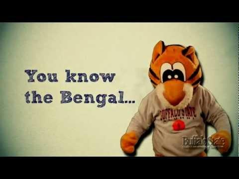 Name the Bengal promo