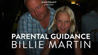 Billie Marten - Parental Guidance Podcast | Mahogany