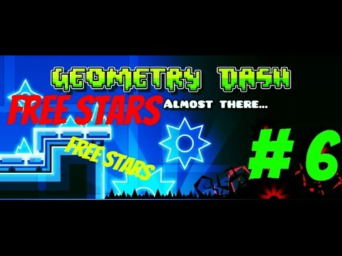 Geometry Dash Free Stars # 6