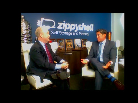 Zippy Shell Relocation  Interviews David Oltman of Ineo Global Mobility