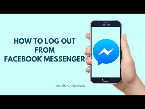 How To Log Out From Facebook Messenger On All Devices | Remotely