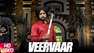 Veervaar (Full Song) | Jagraj | Punjabi Latest Song 2017 | Speed Records