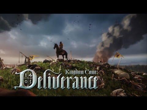 Alienware Alpha R2 (GTX 960) I Kingdom Come: Deliverance (1080p) Better Than Consoles