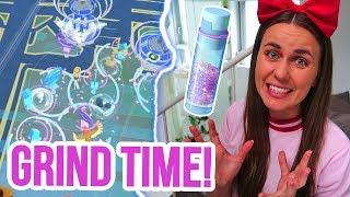 CRAZY! 600K STARDUST Grind at Kinshicho Station | PokémonGO Vlog | ZoeTwoDots