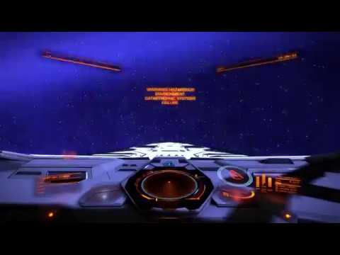 Escaping an angry neutron star
