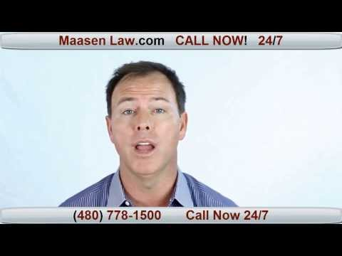 Tempe Arizona DUI Lawyer - How to Find a DUI Attorney in Tempe Arizona