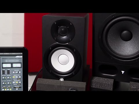 How to Mix Kick Drums for Cell Phone, Laptop, Tablet, Earbud Speakers in MPC Renaissance