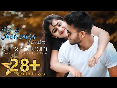 Xxx Mp4 Chahunga Main Tujhe Hardam Satyajeet Jena New Cover Video Song FT Sanam Love Race 2019 3gp Sex