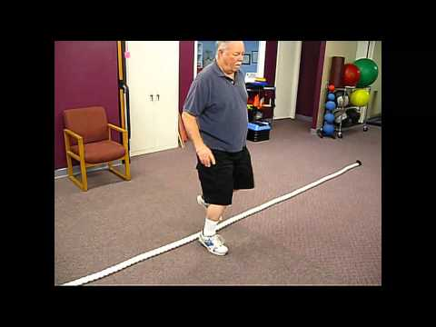 The Importance of Balance, Agility, and Coordination in FALL PREVENTION