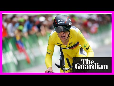 Richie Porte eyes redemption a year on from Tour de France horror crash | k production channel