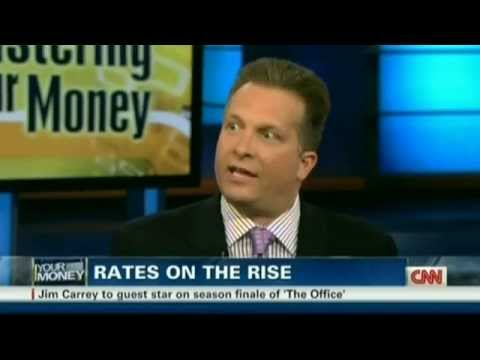 Smart investing when interest rates are rising with Doug Flynn, CFP & Ali Velshi on CNN's Your Money