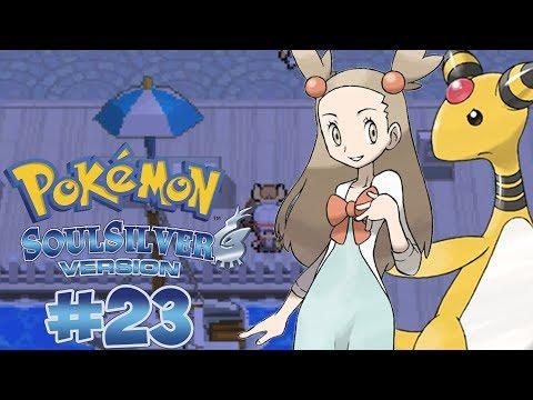 Das Pokémon auf dem Leuchtturm - Pokémon SoulSilver #23