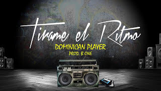 "Chimbala - Dominican Playero feat. Falo ""Tirame el Ritmo"" (Video Lyrics)"