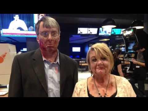 'The Walking Dead' best zombie costumes