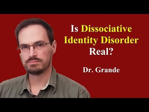 Is Dissociative Identity Disorder Real?