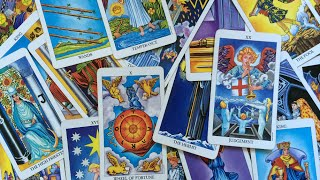 Secret Tarot Card Meanings Revealed Gregory Scott Tarot